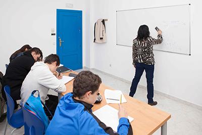 Liceo - quienes somos