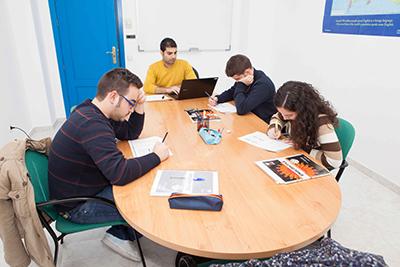 Liceo - Educación especializada con las más avanzadas metodologías