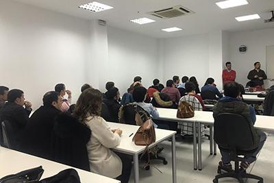 Liceo - Oposiciones ingenieros técnicos agrícolas ITA
