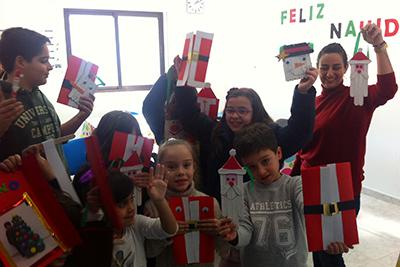 Liceo - Otros servicios