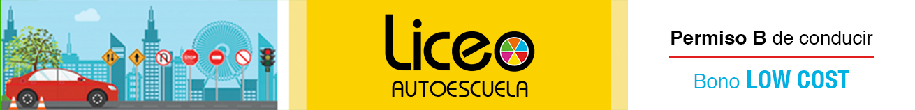 Liceo - Autoescuela low cost